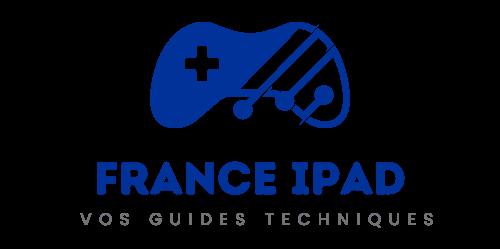France iPad